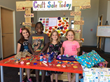Stepping Stone School Students' Craft Sale benefitting Ronald McDonald House Charities of Central Texas