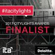NuCurrent Named a 2017 ITA CityLIGHTS Awards Finalist