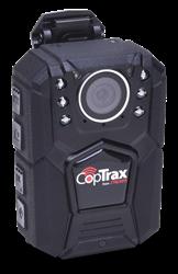 CopTrax Model S body-worn camera
