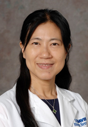 Image of Dr. Wei Yao