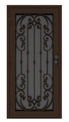 Signature Series Security Door
