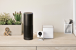 iSmartAlarm Integrates with Amazon Alexa to Add Voice Control Capabilities to Smart Home Security