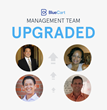 BlueCart Focuses on Expansion By Adding To Its Top-Tier Management Team