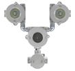 Larson Electronics LLC Releases Self-Testing Explosion Proof Bug Eye Emergency LED
