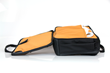The Air Porter—TSA-friendly compartment with padded laptop sleeve