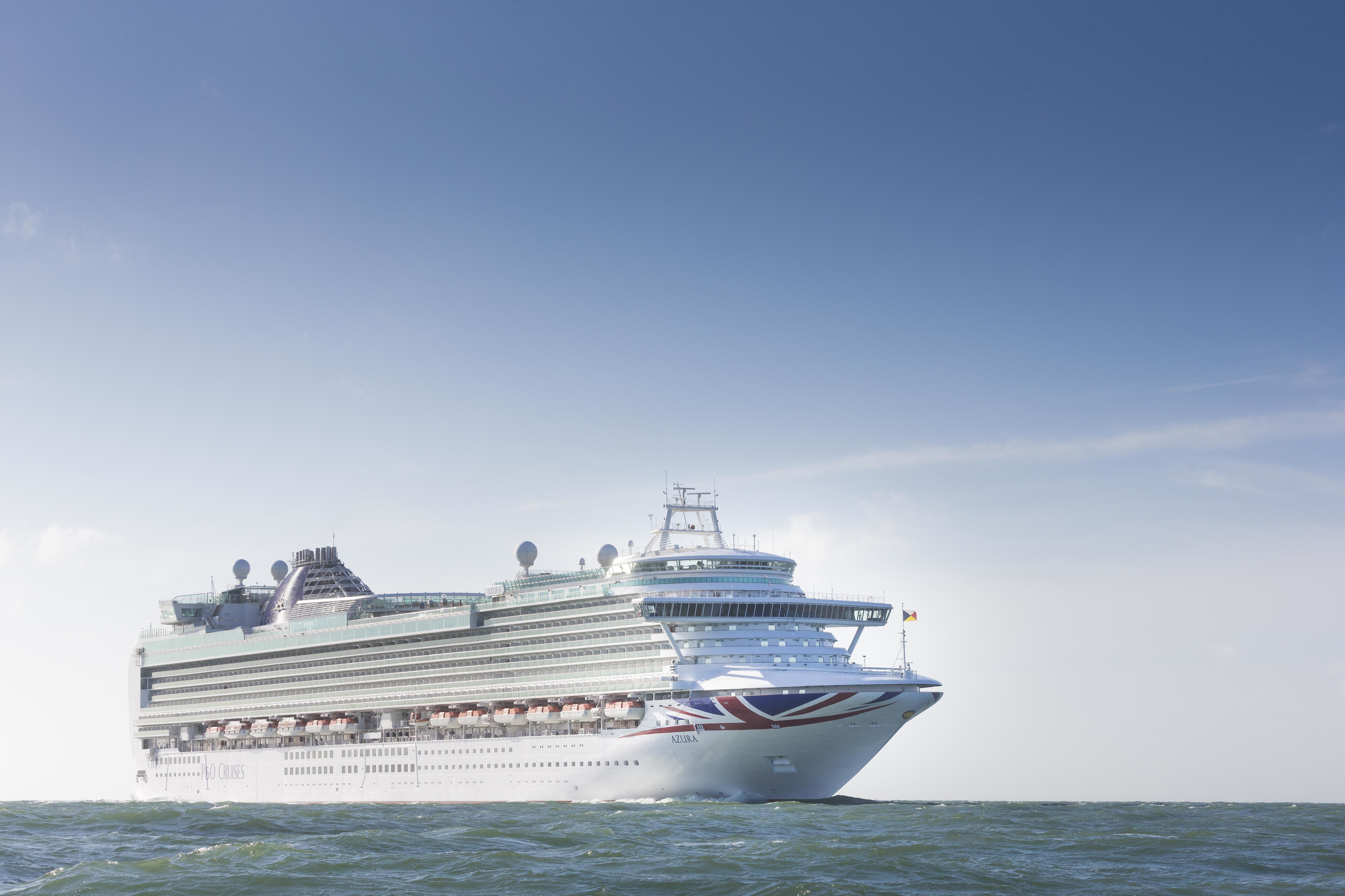 Carnival UK Selects Filestream's EDMS For Its Seafarer