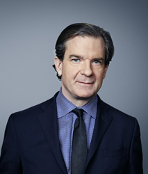 Peter Bergen leads the GSF Board of Directors.