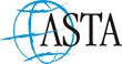ASTA logo Travefy