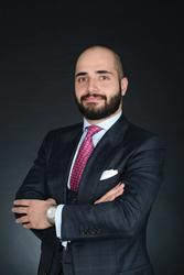 Hamidreza Ghanbari of Pilatus Bank
