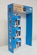 Sunrise Hitek Produces Walmart Sidekick Packaging for Local Manufacturer