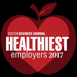 Boston Healthiest Employers