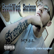 "Arizona Rapper M7.o.c. Drops Latest Project ""SouthWest Serious"""