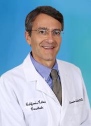 Dr. Alessandro A Castellarin of California Retina Consultants