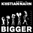 "Kristian Nairn Set to Unveil New Single ""Bigger"" via Radikal Records"