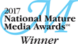 Midnight Sun Home Care Wins Silver in 2017 National Mature Media Awards