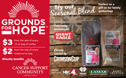 Grounds for Hope Coffee