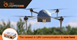 Mobilicom Releases SkyHopper ONE UAV Data Link for High End DIY Drones