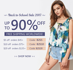 Novashe Back to School Sale - Best-Selling Swimsuits