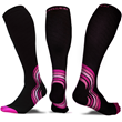 aZengear Knee-High Compression Socks