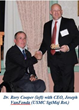 Disabled Veterans National Foundation Establishes Advisory Board, Announces Its First Chairman