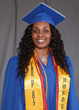 Charlotte, North Carolina Graduate Fulfills her Dream of Earning a Degree