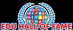 EDU Hall of Fame logo