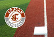 Washington State Baseball Chooses AstroTurf