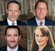 Four Salvi, Schostok & Pritchard Attorneys Named to the Best Lawyers in America 2018