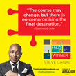 "Business Mogul of ABC's Shark Tank, Daymond John and ""The Mind of a Winner"" Book"
