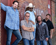 Heat'n The Hills Chilifest  + The Artimus Pyle Band = No-Cost Family Fun Saturday, Aug 26 in Hamlin, WV