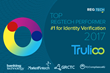 Global RegTech Report Ranks Trulioo as Top ID Verification Provider