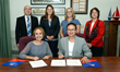 Milton Hershey School Signs MOU with Shippensburg University in Support of Postgraduate Success