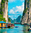 Windstar Debuts New Land Tours, Added Itineraries, and Adventurous Shore Excursions in Asia