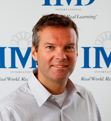 Brooks International welcomes Dr. Michael Wade as a new corporate advisor