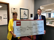Horizon Goodwill Receives $5000 Donation from BB&T