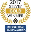Distillery is the 2017 Stevie Gold Award Winner