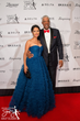 Julius & Dorys Erving at the 2016 JEGC Black Tie Ball