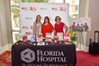 Florida Hospital Sponsored the 2017 Go Red For Women Luncheon