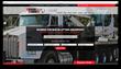 CraneWorks website: Homepage