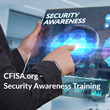 CFISA Offers New Security Awareness Training Made Simple Course Options