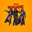 """MARENIKAE for new single """"Remember"""""""