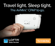 Innovative Sleep Therapy Company Lofta Launches E-Commerce Site for AirMini™