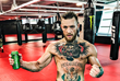 "Monster Energy Announces Continued Sponsorship Deal With MMA Superstar Conor ""The Notorious"" McGregor"
