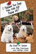 """Author Diane M. Sullivan's New Book """"I Rescued Two Dogs: Now Who Will Rescue Me?"""" is a Heartwarming Journal Chronicling the Adoption of Two Boisterous Chow Chow Puppies"""