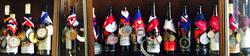 Breaux Vineyards Award Winning Wines