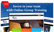 Pines of Sarasota Education & Training Institute Launches Online Group Training Center for Dementia Care Professionals