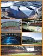 PENETRON Endorses Durability for Sports Stadiums