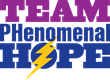 Team PHenomenal Hope Roster of Global Athletes Reaches 100