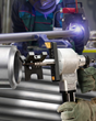 New Pipe Beveling Machine Creates J-Preparation for Orbital Welding