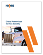 Havis Releases Guide for Mobile Office Power Supply Considerations